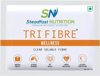 Steadfast Medishield TRI FIBRE Unflavored Powder