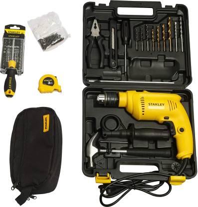 STANLEY Power & Hand Tool Kit