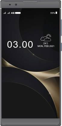 E&L k20 (Shine Blue, 32 GB)