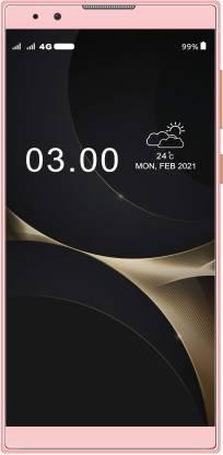 E&L k20 (Rosegold, 32 GB)