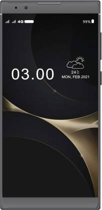 E&L k20 (Black, 32 GB)