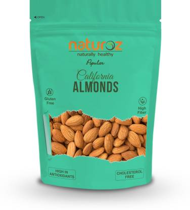 Naturoz Popular California Almonds