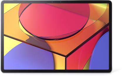 Lenovo Tab P11 Pro 6 GB RAM 128 GB ROM 11.5 inch with Wi-Fi+4G Tablet (Slate Grey)