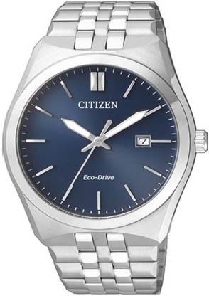 Citizen BM7330-67L Eco-Drive Analog Watch - For Men