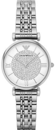 Emporio Armani AR1925 GIANNI T-B Watch - For Women