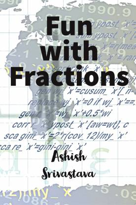 Fun with Fractions - (Fun Learning Series)