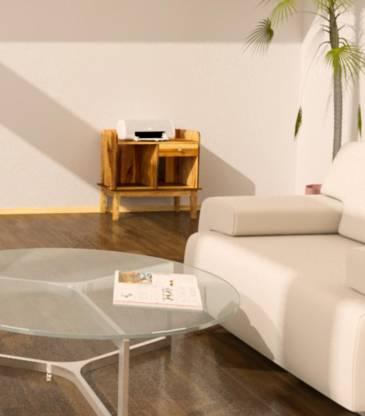 Flipkart Perfect Homes Sheesham Wood Solid Wood Corner Table