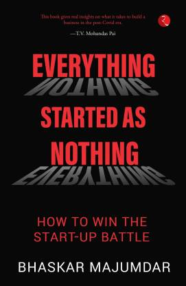 EVERYTHING STARTED AS NOTHING