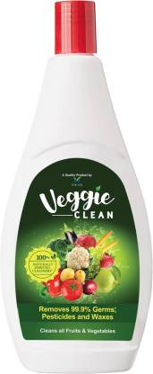 Veggie Clean Fruits & Vegetables Washing Liquid