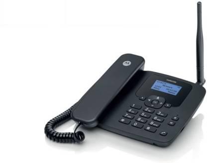 MOTOROLA FW210 Corded Landline Phone