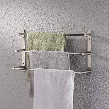 Airline Premium Bathroom Accessories, Bathroom Accessories Towel Racks