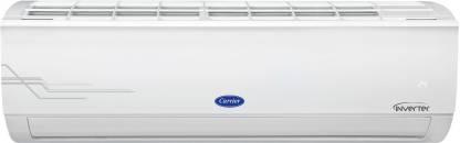 CARRIER 2 Ton 3 Star Split Inverter AC  - White