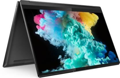 lenovo Yoga 9 Core i7 11th Gen Intel EVO - (16 GB/1 TB SSD/Windows 10 Home) 14ITL5 2 in 1 Laptop