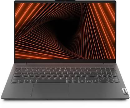 Lenovo Ideapad Slim 5i Core i5 11th Gen - (16 GB/512 GB SSD/Windows 10 Home/2 GB Graphics) 15 ITL 05 Thin and Light Laptop