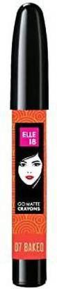 ELLE 18 crayon baked blush