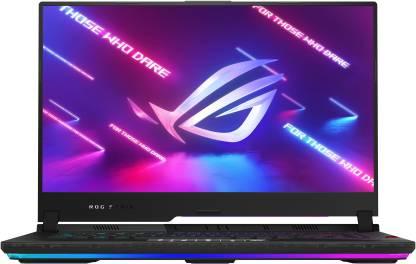 ASUS ROG Strix Scar 15 Ryzen 9 Octa Core 5900HX - (32 GB/1 TB SSD/Windows 10 Home/16 GB Graphics/NVIDIA GeForce RTX 3080/300 Hz) G533QS-HF059TS Gaming Laptop