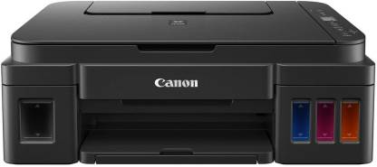 Canon G2012 Multi-function Color Printer
