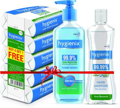 Hygienix Germ-Protection Combo