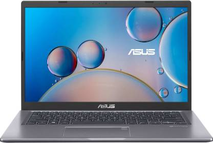 ASUS Ryzen 5 Quad Core 3500U - (8 GB/1 TB HDD/Windows 10 Home) M415DA-EB501T Thin and Light Laptop