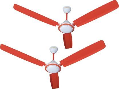 ACTIVA SUPER FAN 1200 mm 3 Blade Ceiling Fan