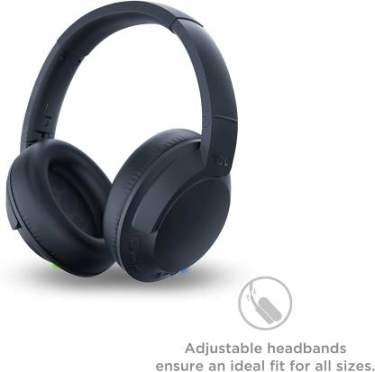 TCL ELIT400NC Bluetooth Headphone Price, Features, Quick Review