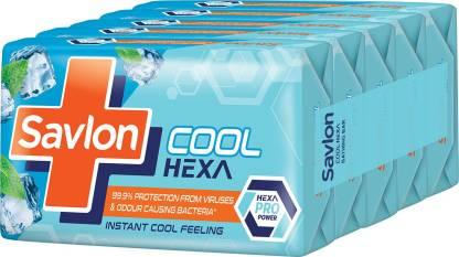 Savlon Cool Hexa