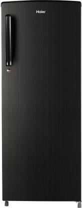 Haier 242 L Direct Cool Single Door 3 Star Refrigerator