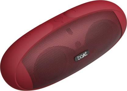 boAt Rugby Plus 16 W Bluetooth Speaker