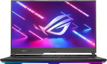 ASUS ROG Strix G17 Ryzen 7 Octa Core 5800H - (16 GB/1 TB SSD/Windows 10 Home/8 GB Graphics/NVIDIA GeForce RTX 3070/300 Hz) G713QR-HG064TS Gaming Laptop