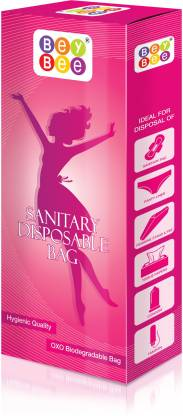 Manvicare Ultra Soft Cotton Biodegradable Panty liner (120 Panty liners) Size 155mm