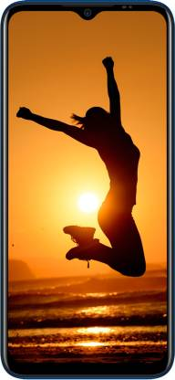 GIONEE Max Pro (Blue, 32 GB)