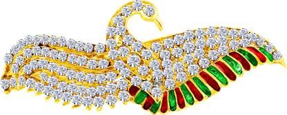 MJ Fashion Jewellery Striking Hair Clip