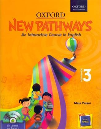 New Pathways Course Book Class - 3