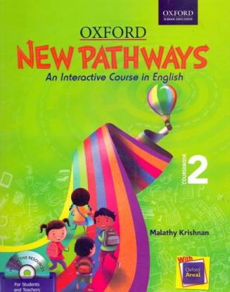 New Pathways Course Book Class - 2