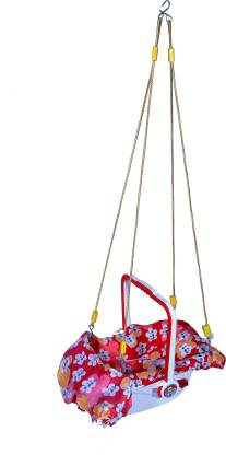 Childcraft Premium 12 in 1 Carry Cot & Bouncer with Mosquito Net Rocker and Bouncer