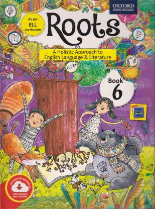 ROOTS BOOK -6