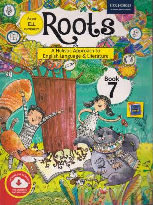 ROOTS BOOK -7