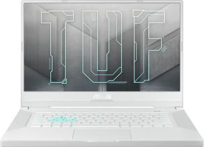 ASUS TUF Dash F15 (2021) Core i7 11th Gen - (16 GB/1 TB SSD/Windows 10 Home/8 GB Graphics/NVIDIA GeForce RTX 3070/240 Hz) FX516PR-AZ024TS Gaming Laptop
