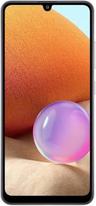 SAMSUNG Galaxy A32 (Awesome Violet, 128 GB)