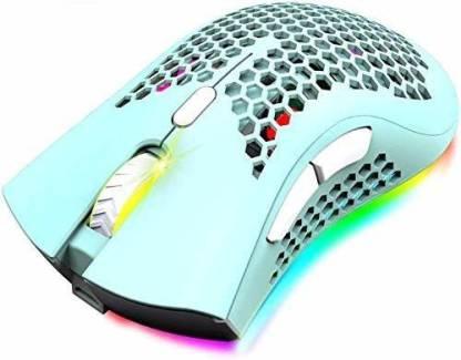 Tobo TD-MICEGREENRGB Wireless Optical  Gaming Mouse