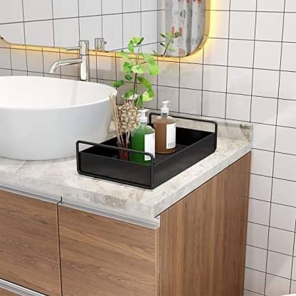 Sociya Multi Organizer Kitchen Tray, Bathroom Tray Organizer