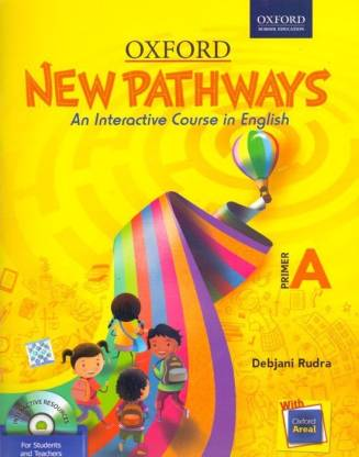 New Pathways Course Book - Primer A