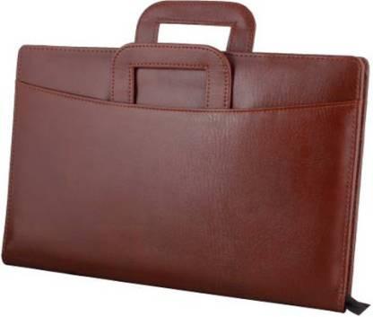 Ushergy PU Leather FILE FOLDER