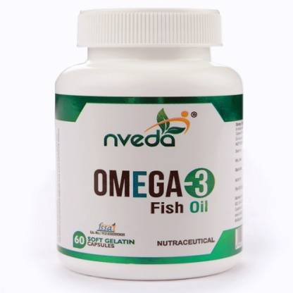 Omega 3 EFAs Supplements   PipingRock Health Products