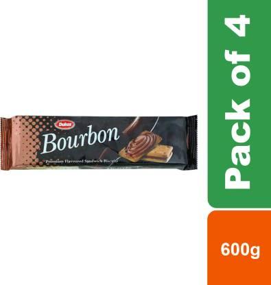 Dukes Bourbon