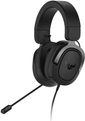 ASUS TUF Gaming H3 Wired Gaming Headset
