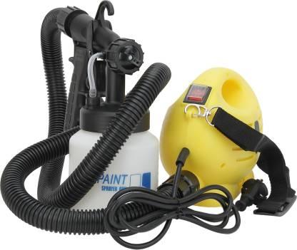 BUILDSKILL Professional Home High Quality Heavy DIY 650W BPS1100 HVLP Sprayer