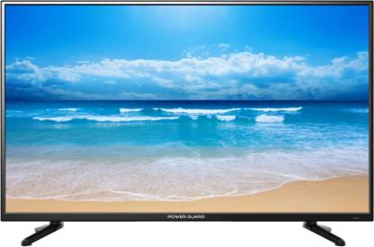 Power Guard 60 cm (24 inch) HD Ready LED Smart Android TV(PG 24 S)