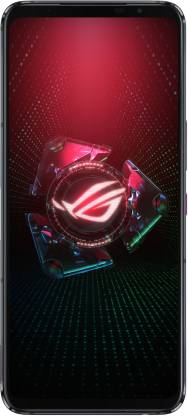 ASUS ROG Phone 5 (Black, 128 GB)  (8 GB RAM)