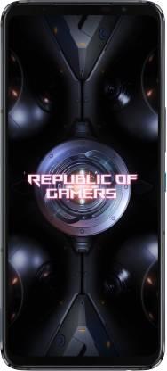 ASUS ROG Phone 5 Ultimate (White, 512 GB)